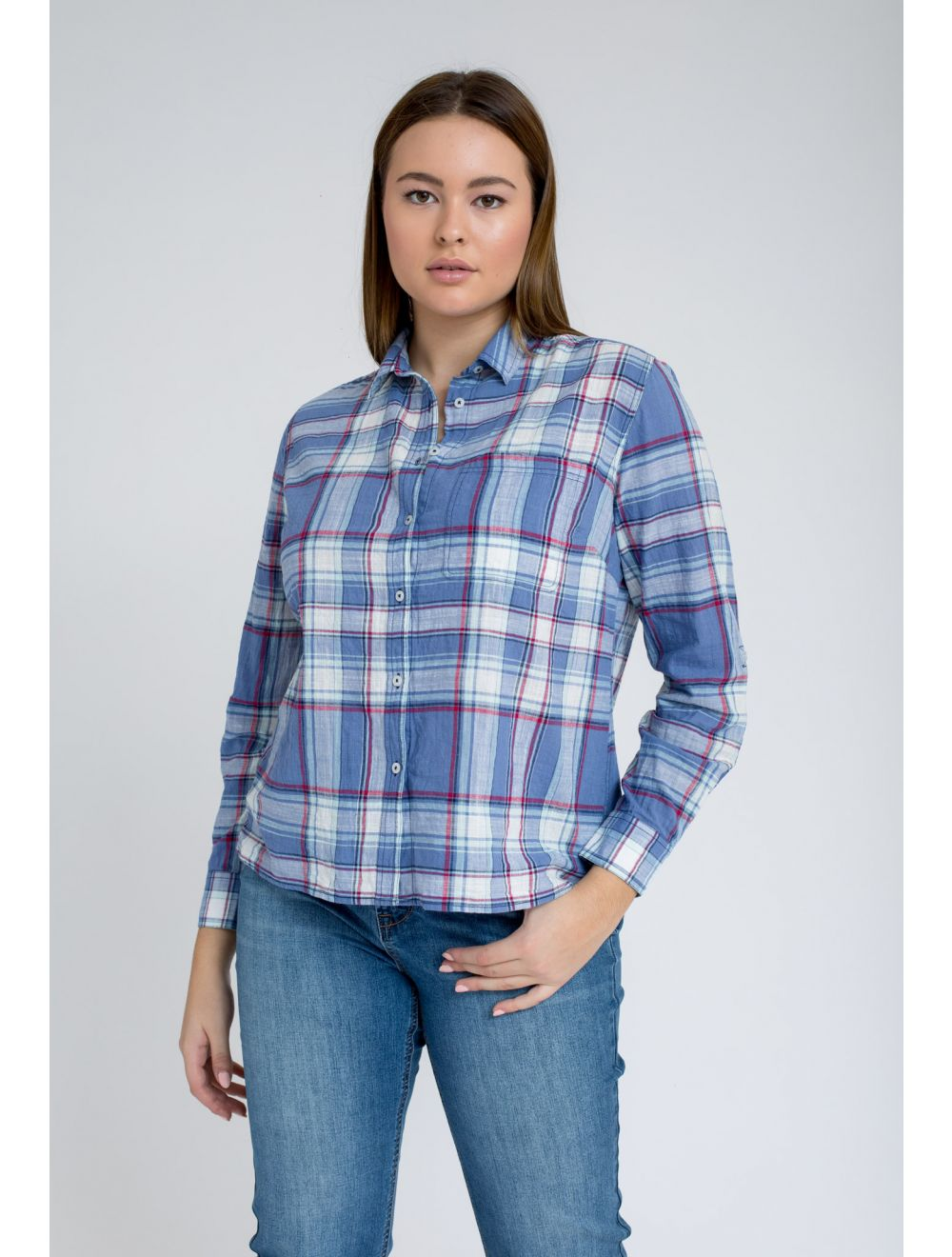 CAMISA CUADROS COUNTRY